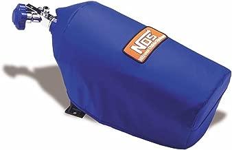 NOS 14165NOS Nitrous 10 pound Bottle Blanket with NOS logo
