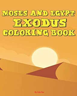 Best moses passover coloring pages Reviews