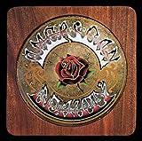 Vinylz Art Album Covers - Grateful Dead - America Beauty (1970) Album Poster 24' x 24'