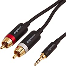 Best 3.5 mm jack to rca converter Reviews