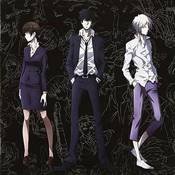 Animation Soundtrack - Psycho-Pass Complete Original Soundtrack  2CDS  [Japan CD] SRCL-8295