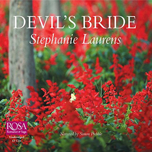 Couverture de Devil's Bride