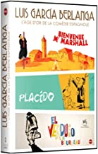Amazon.es: Luis Garcia Berlanga - Pack: Películas y TV