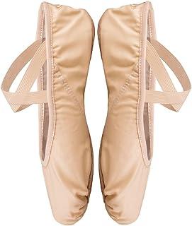 08c84167588b7 Amazon.fr   chausson de danse classique pointe   Chaussures et Sacs