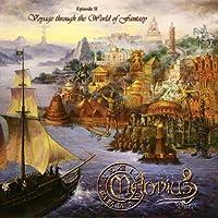 Episode II: Voyage Through the World of Fantasy by Melodius Deite (2014-05-03)