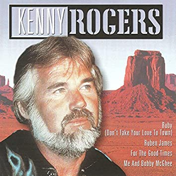 Kenny Rogers (Re-Recordings)