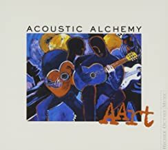 acoustic alchemy aart