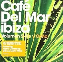 Volumen Seite Y Ocho (7&8) by Cafe Del Mar Ibiza