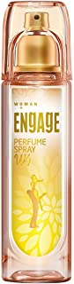 Engage W4 Perfume Spray For Women, 120ml