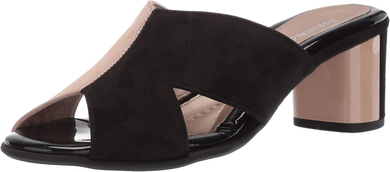 BeautiFeel Womens Aurore Slide Sandal