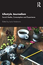 arts and lifestyle journalism