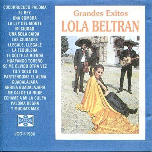 Lola Beltrán