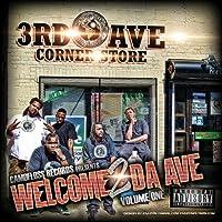Vol. 1-Welcome 2 Da Ave