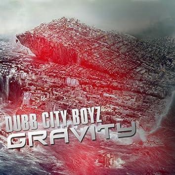 Gravity Mixtape