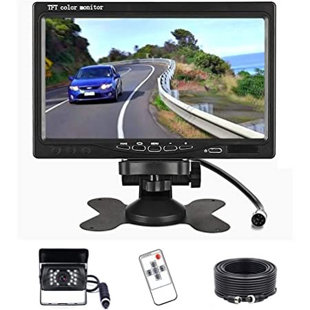 Auto Rückfahrkamera Kabelgebundenes Rückfahrkamera Elektronik