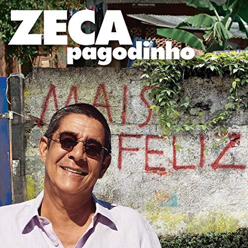 Zeca Pagodinho - Mais Feliz - CD