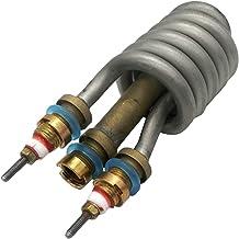 MIAOMIAO Elektrische kraan verwarming pijp 220v 3000W instant warme waterverwarmer delen waterverwarming element buisvormi...