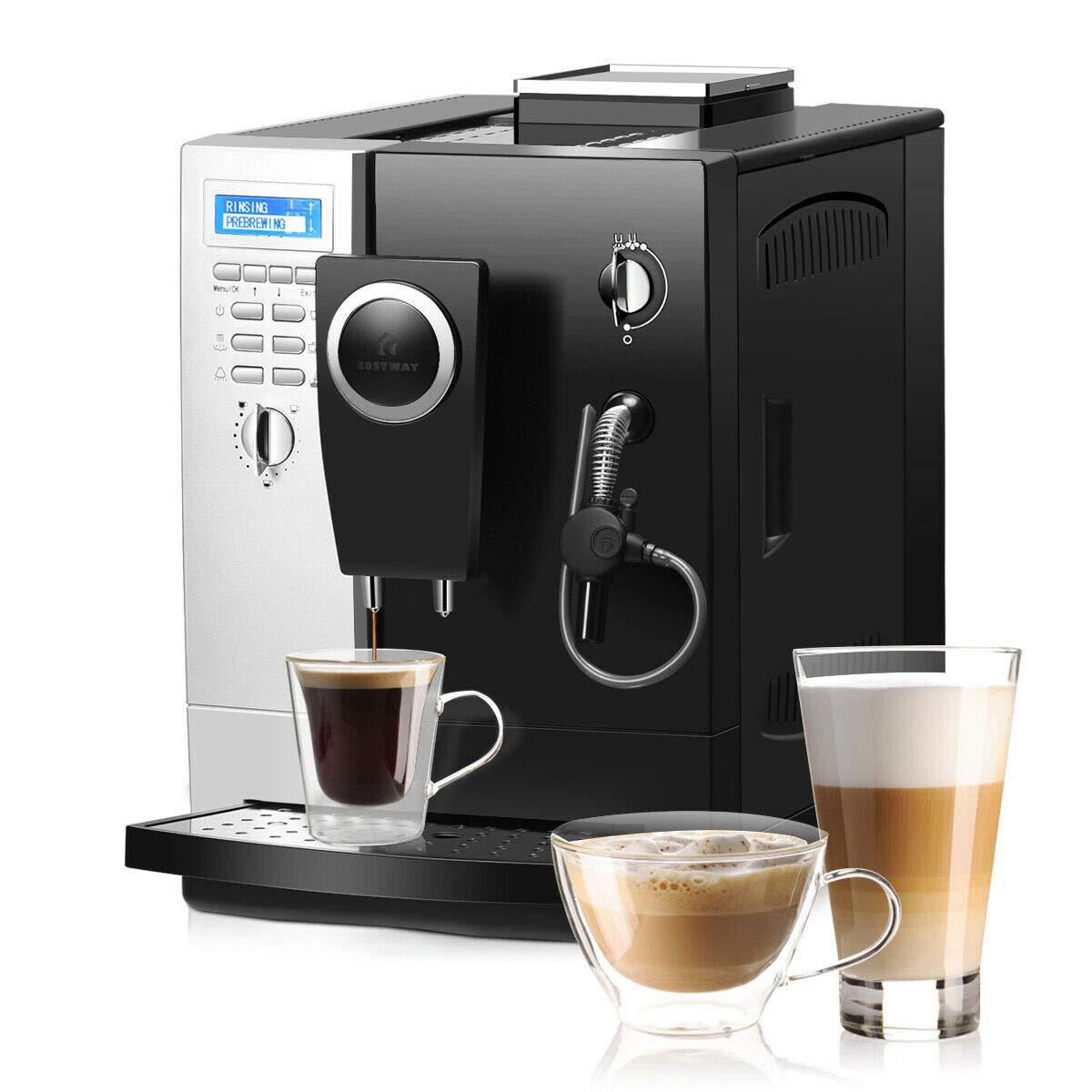 COSTWAY Espresso Machine