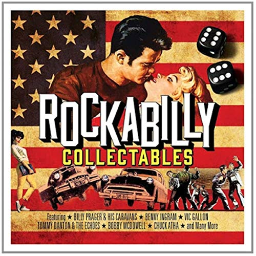 Rockabilly Collectables