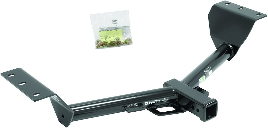 Draw-Tite Trailer Hitch Class Weekly update III Compatible Japan's largest assortment 2 Receiver in. wi