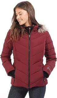 Women's Gale Power Down Jacket