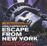 Escape From New York:original Music