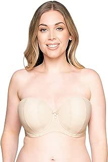 Curvy Kate Women's Luxe Strapless Multiway Bra