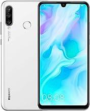 "Huawei P30 Lite (128GB, 4GB RAM) 6.15"" Display, AI Triple Camera, 32MP Selfie, Dual SIM GSM Factory Unlocked MAR-LX3A - Gl..."