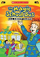 Magic School Bus: All About Earth [DVD] [Import]