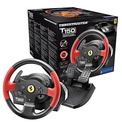 Thrustmaster -   T150 Ferrari Wheel