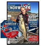 FISCH & FANG Sonderheft Nr. 36: Norwegen Magazin Nr. 6 + DVD: Das Magazin für Angeln und Meer...