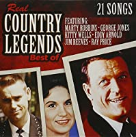 Best of Country Legends
