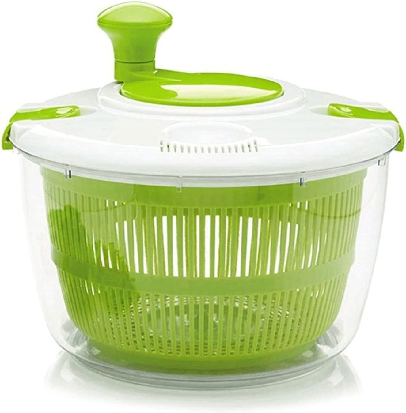 Ranking TOP9 Salad Spinner Vegetable Dehydrator Washer Challenge the lowest price Dryer Cl