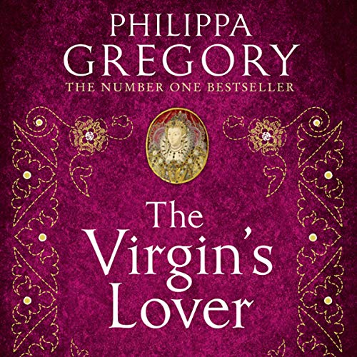 The Virgin's Lover Titelbild