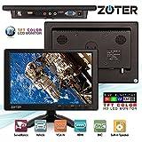 Zoom IMG-2 cctv monitor zoter 25 4