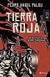 Tierra roja (Autores Españoles e Iberoameri)