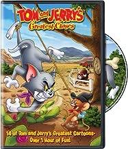 Tom & Jerry Greatest Chases: V5 (DVD)