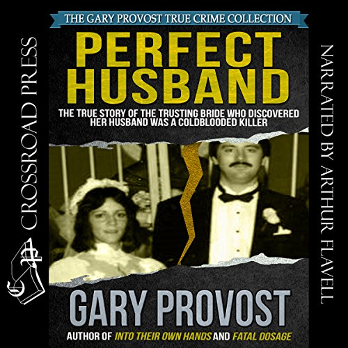 Perfect Husband audiobook cover art
