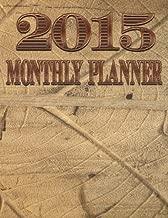 Best planner book 2015 Reviews