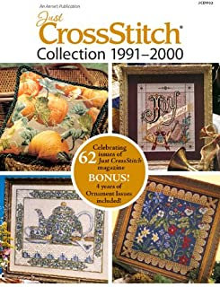 The Just CrossStitch Collection 1991 2000