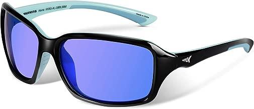 KastKing Alanta Polarized Sport Sunglasses