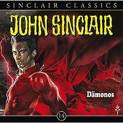 John Sinclair 14 Dämonos Hörspiel kaufen