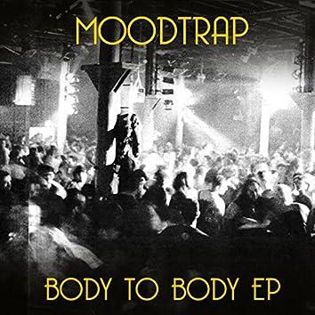 Body to Body EP