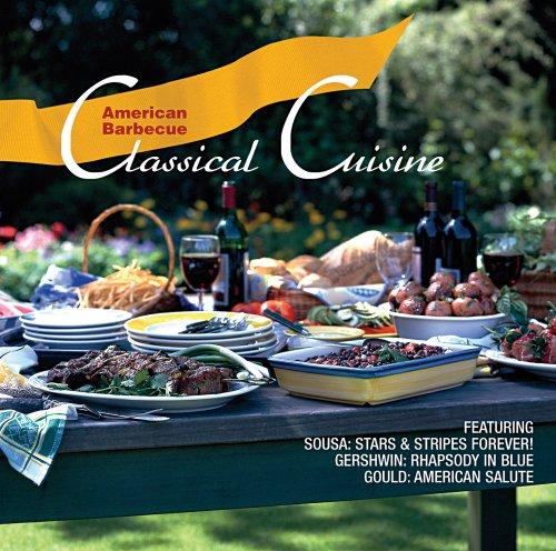 American Barbecue: Classical Cusine