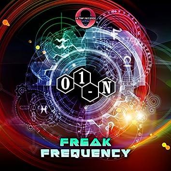 Freak Frequency