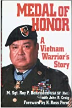 MEDAL OF HONOR: A Vietnam Warrior's Story