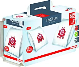 MaxiPack de bolsas para aspiradoras HyClean 3D FJM - Miele