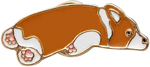 new arrival GSM Brands Dog popular Pin discount (Enamel Lapel Pin) online