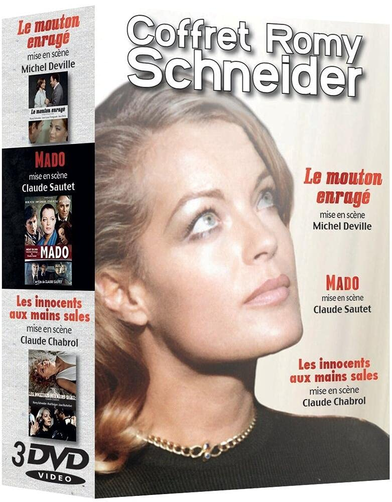 Romy Schneider Collection: Dirty Hands Mado at Love online shopping the Al sold out. Top