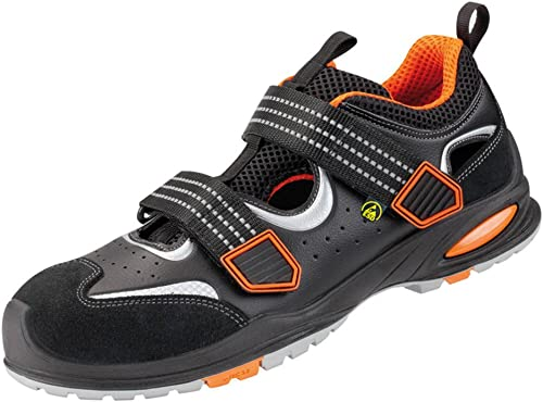 ELYSEE Sandale LAZIO S1P ESD - sehr leicht im sportlichem Design